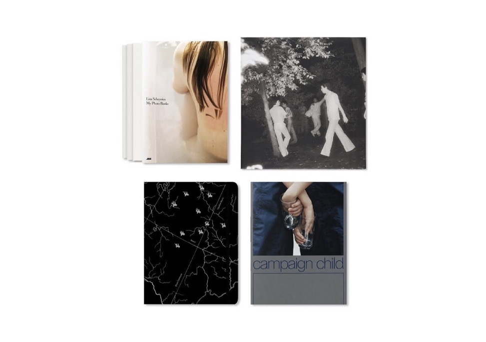 twelvebooks、名作の再販版を含む4タイトル発売