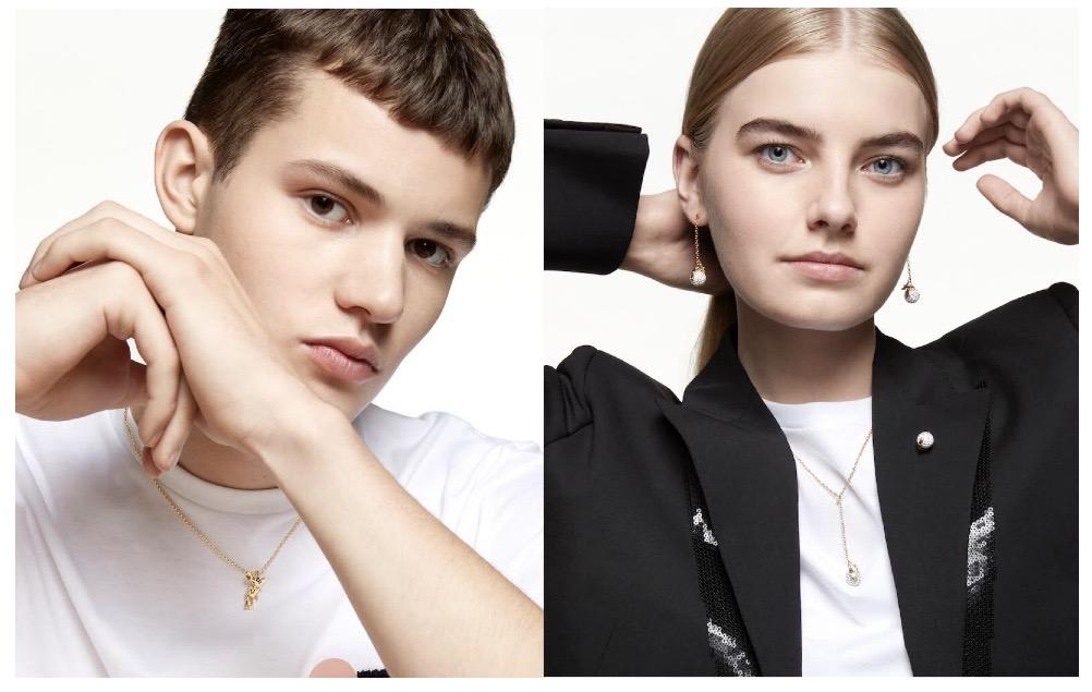 MCM、ジュエリーコレクションがデビュー 英デザイナーとコラボ