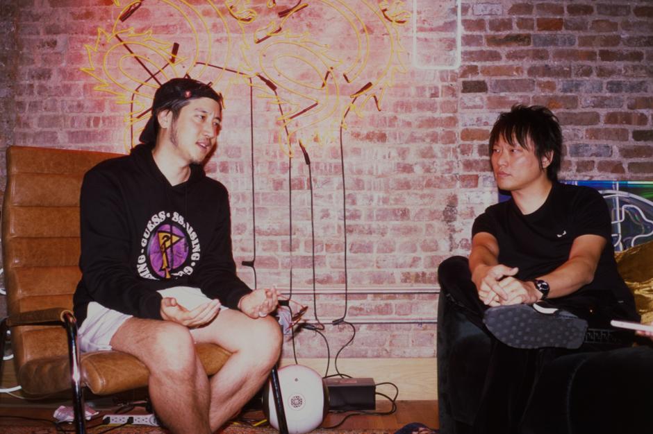 ショーン率いる88risingと注目のクリエイティブディレクター和田直希の野望