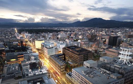 日本初「エースホテル」京都オープンへ宿泊予約開始