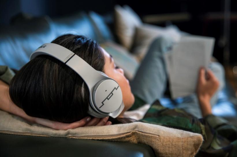 SOL REPUBLICからノイズキャンセリングヘッドフォン、イヤフォン発売