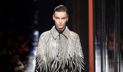 ファッション界の「伝説」へのオマージュ。DIOR ウィンター 2020-2021 メンズコレクション