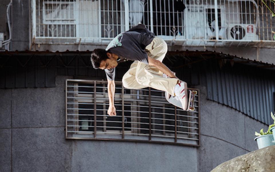 adidas Skateboarding、スケーター三本木のフルパートを公開