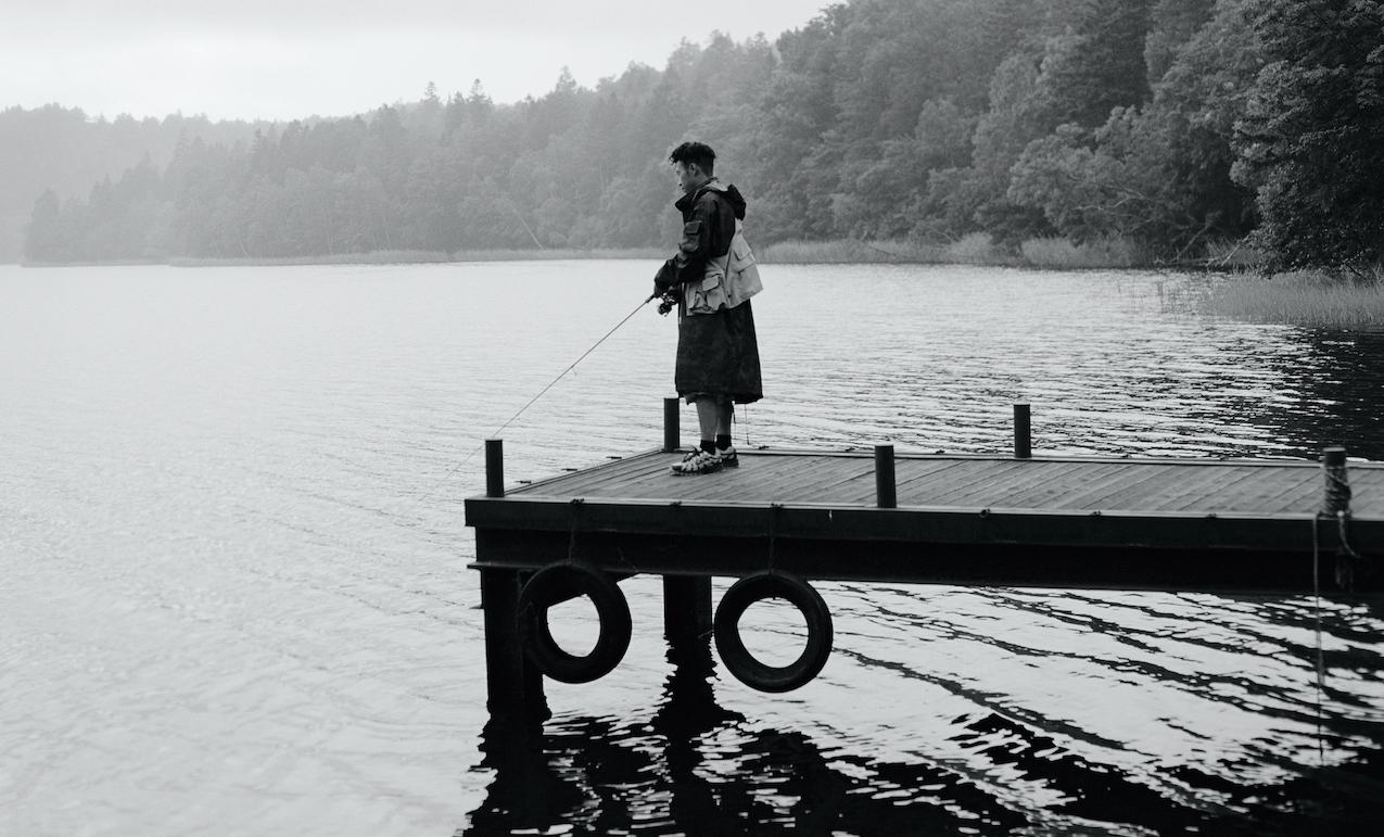 釣り具メーカーDAIWA、アパレル新ライン「DAIWA PIER39」始動