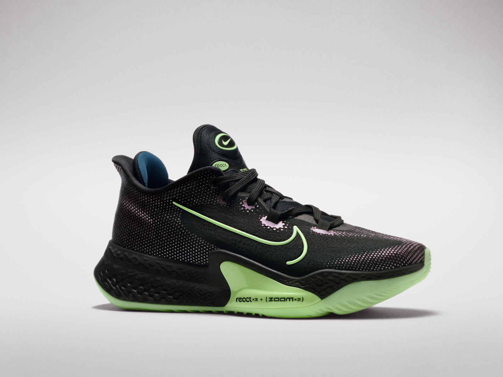 Nike、新バスケシューズ「ナイキ エア ズーム BB NXT」今夏発売へ