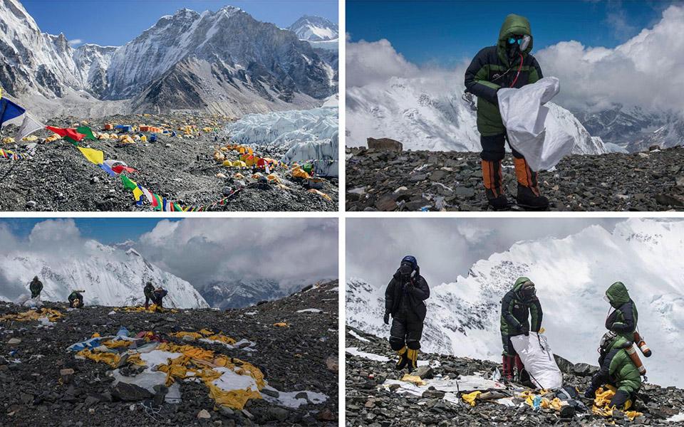 BALLY、山岳環境保全プロジェクトPeak Outlook強化を発表