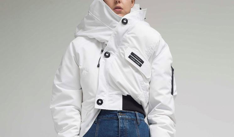 Y / PROJECT、2020秋冬メンズコレクション発表 ダウンブランドとコラボも