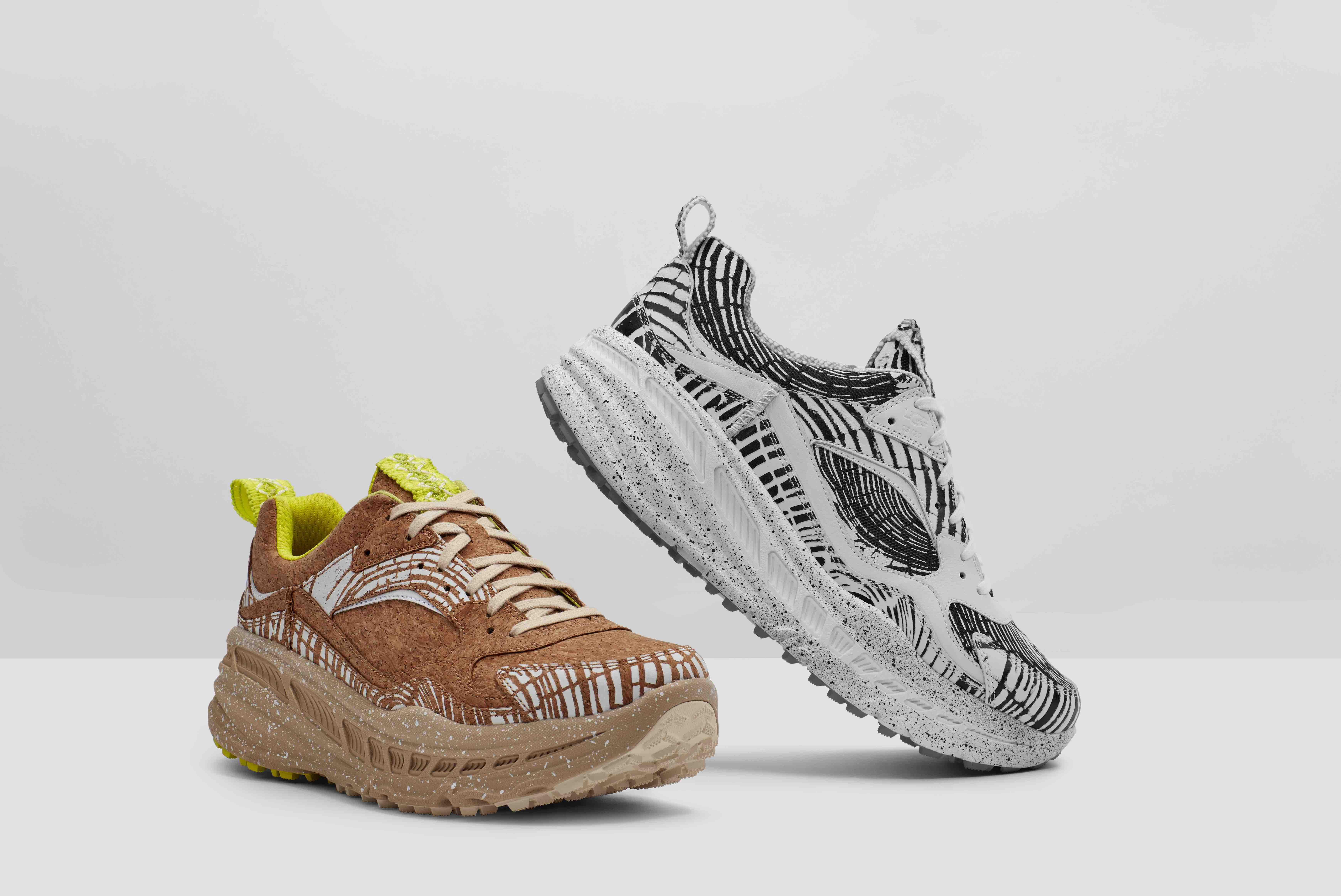 UGG「12X12」コレクション第3弾、CA805 X Cedar Sneaker発売