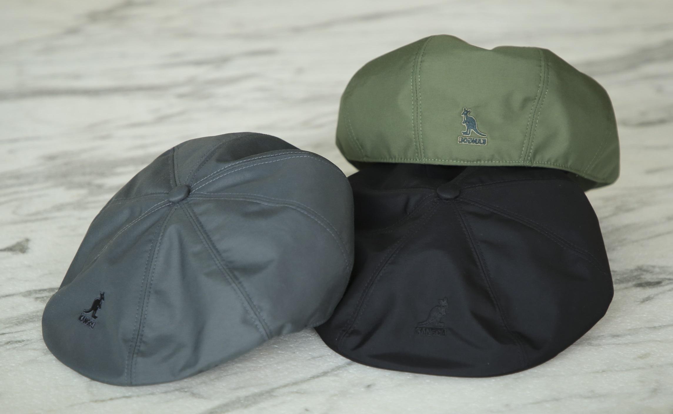 KANGOL×BEAMS、ベレー帽「Galaxy」新作発売 汎用できるアイテムに