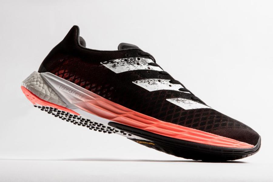 adidas Running、カーボンプレート搭載最新モデルadizero Pro発売