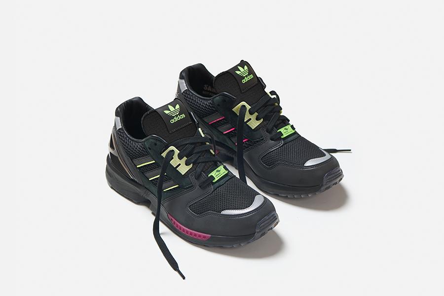 adidas Skateboarding、Metropolitanとのコラボカプセルコレクション発売