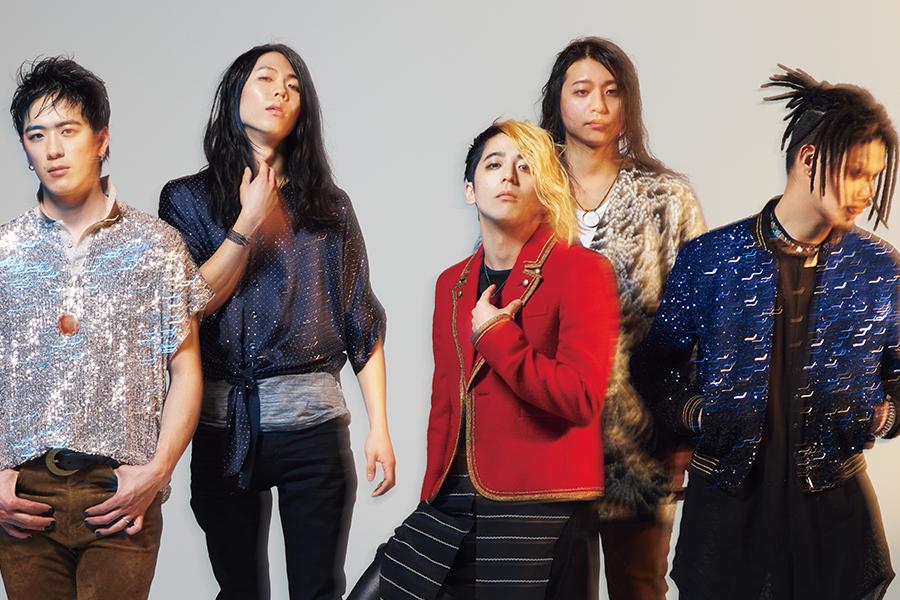 サバプロ新アルバム「INSIDE YOUR HEAD」の全貌と5つの意思