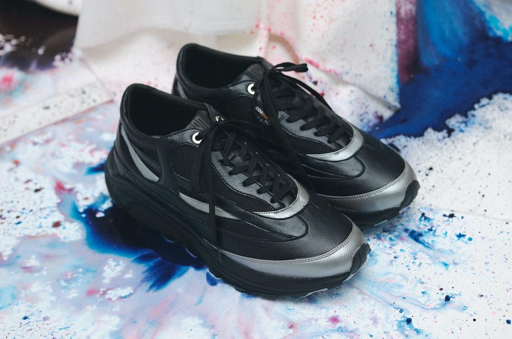 「OAO」オンラインストア開設 新色スニーカーや「PERIMETRON」コラボ作品発売