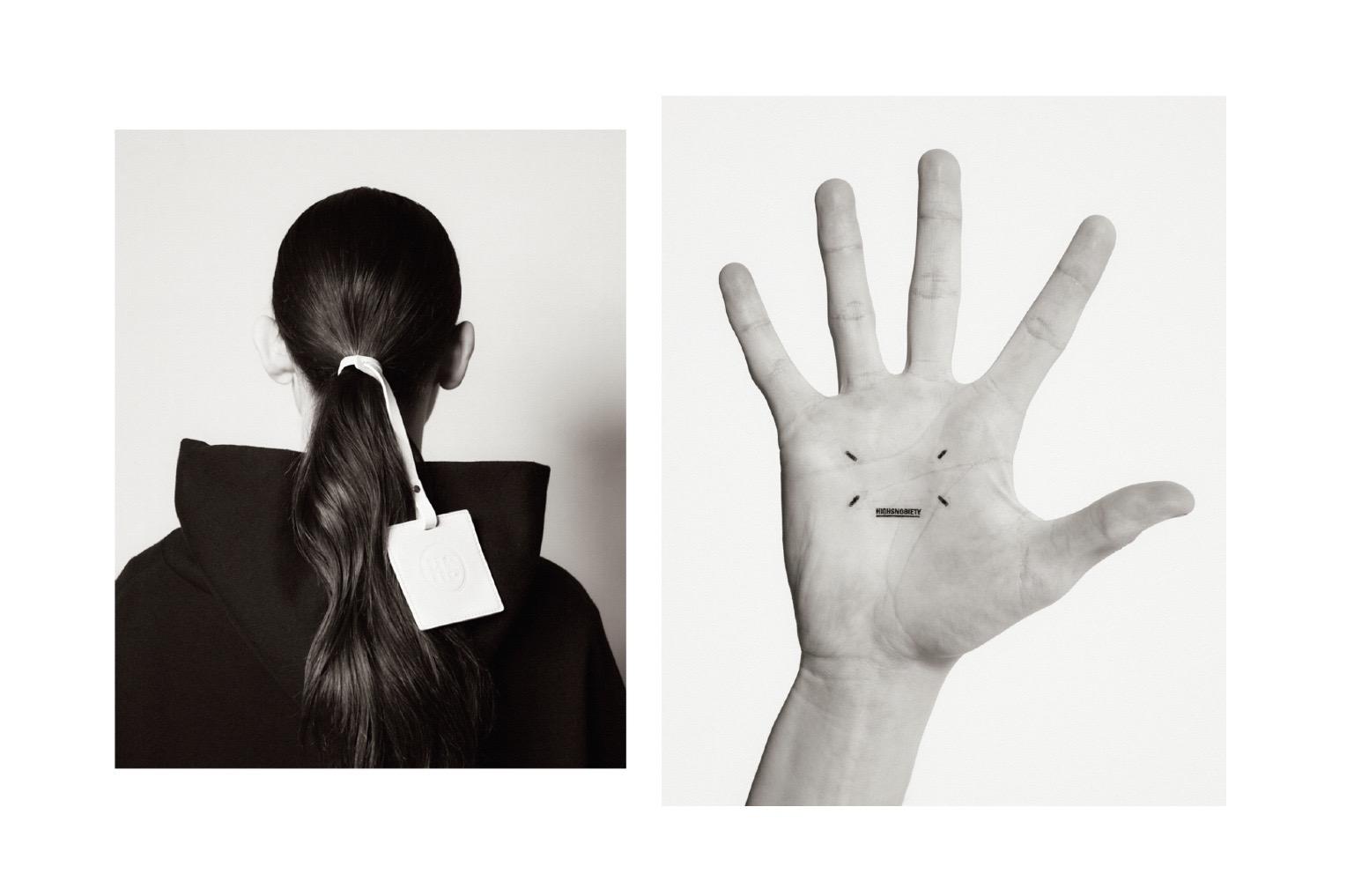 Maison Martin Margielaのレガシー マルタン・マルジェラが捉えた不可視性