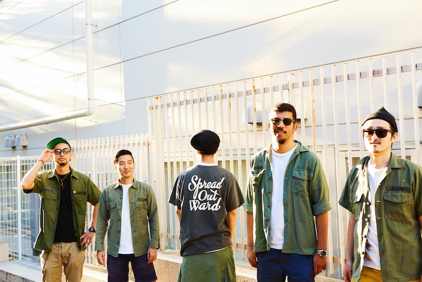 インストゥルメンタルバンド「SAIRU」、売り上げ全額寄付のミニアルバム「HOMETOWN」発売