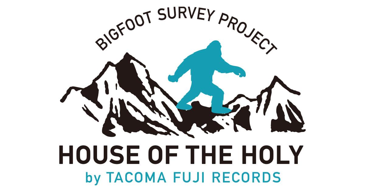 BEAMS × TACOMA FUJI RECORDS × Helinox、架空プロジェクトのコレクション発売
