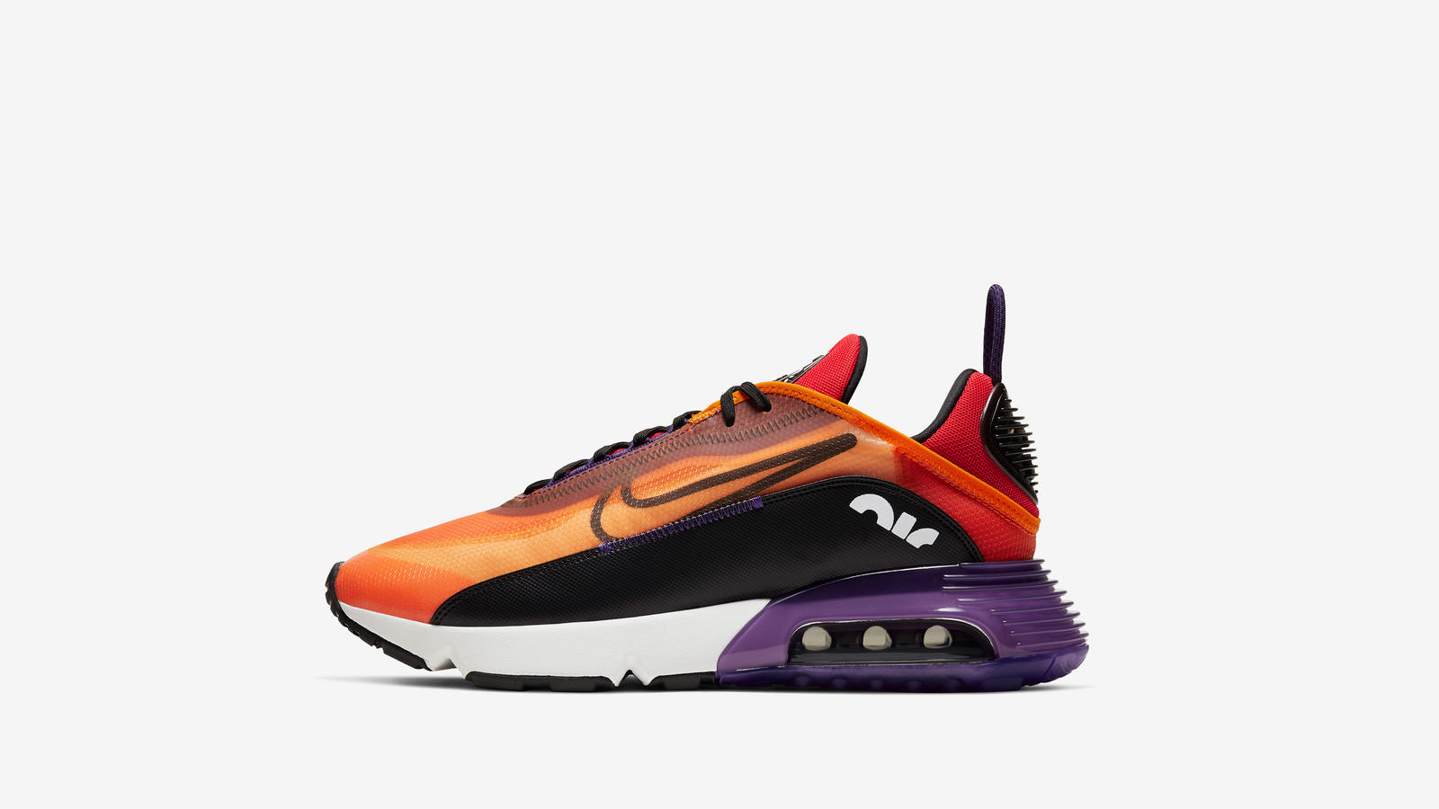 Nike、「AIR MAX 2090」新色3型を発売