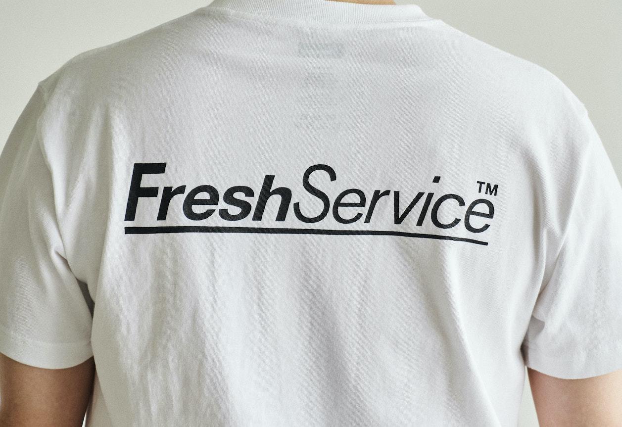 FreshService、店舗限定アイテム発売