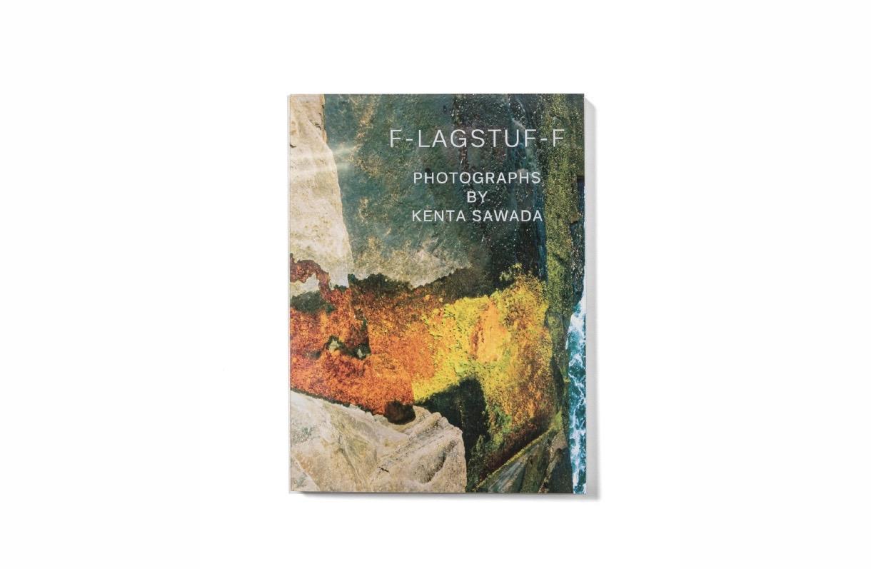 F-LAGSTUF-F、2020年春夏フォトブック発売
