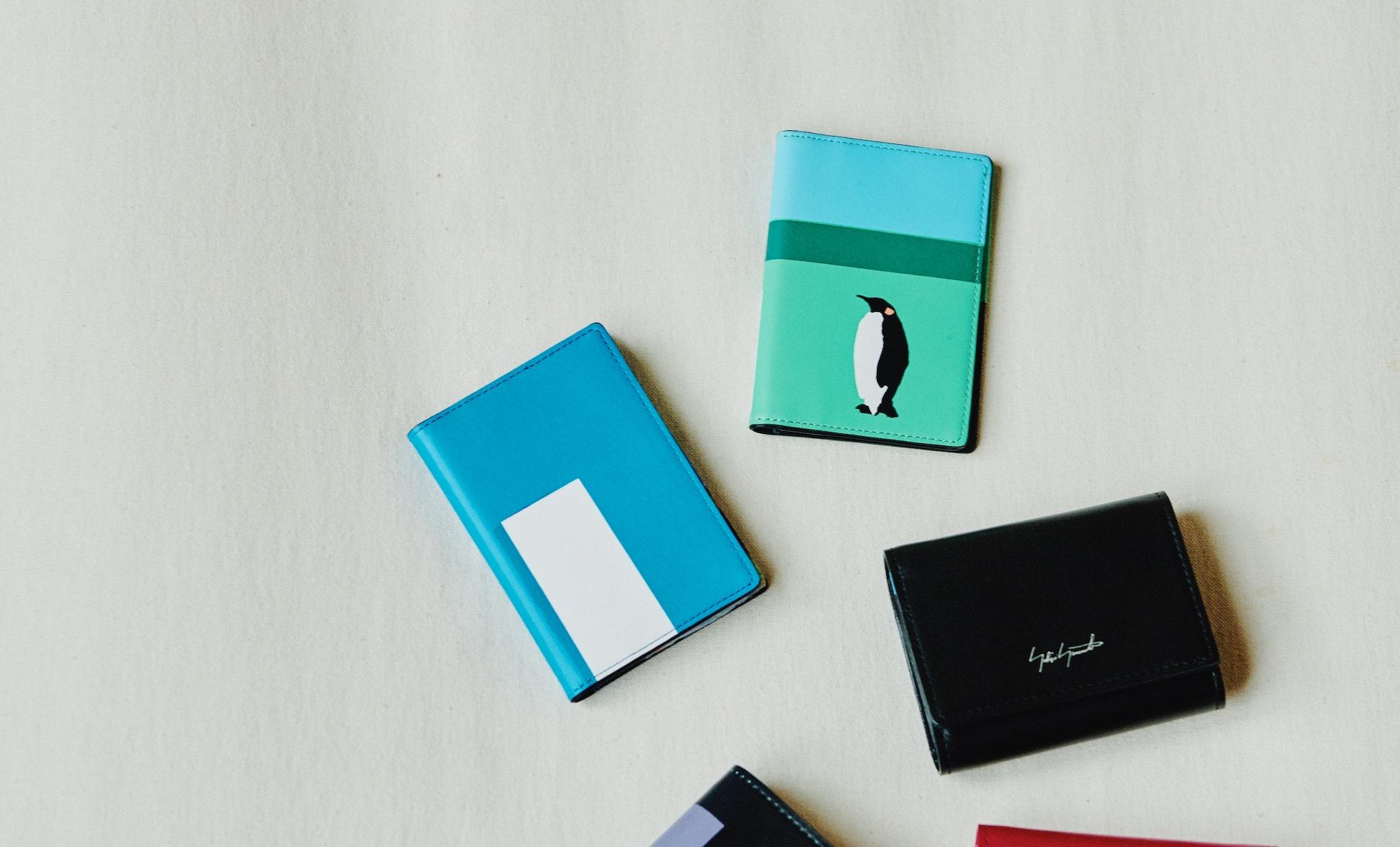 discord Yohji Yamamoto、アーティスト猪瀬直哉とのカプセルコレクション発売