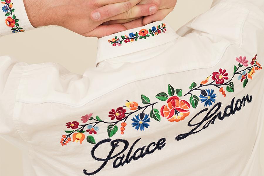 PALACE SKATEBOARDS、2020年夏コレクションのティーザー公開