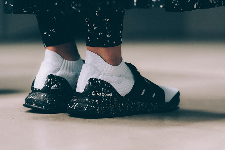 adidas by HYKE、2020年春夏コレクション発売 野中生萌とのフォトセッションも