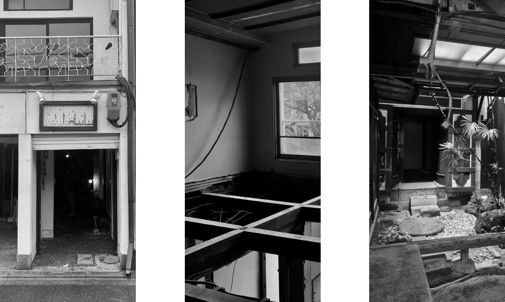 Graphpaper、京都に新店舗オープン 限定アイテムも発売