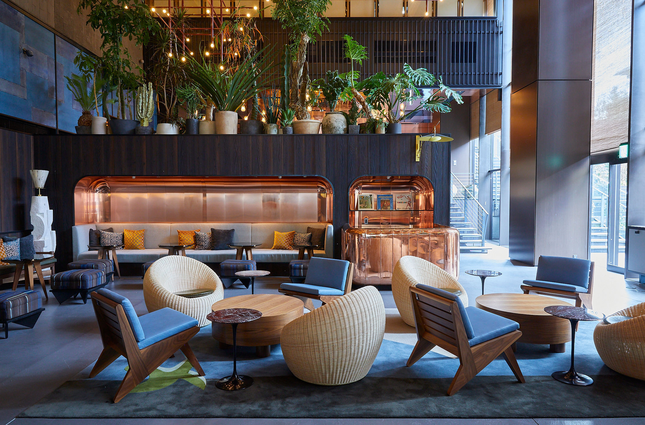 エースホテル京都、プレオープン決定 レストラン詳細も発表