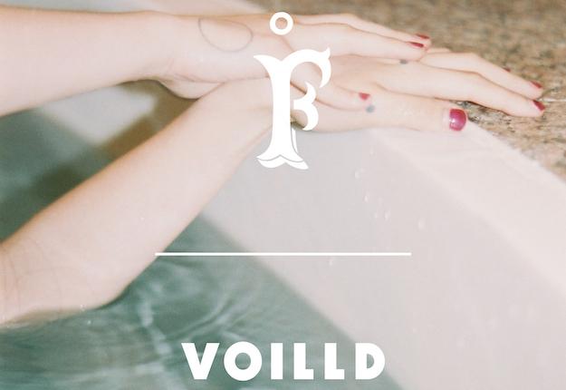 VOILLD×F、コラボライン「F by VOILLD」始動 ポップアップも