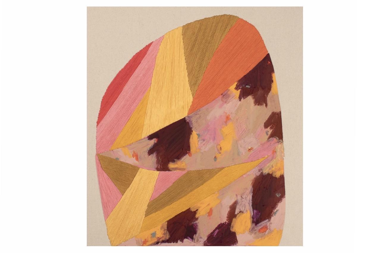 KOKI ARTS、アマンダ・ヴァルデズの個展「Rattle Around」開催