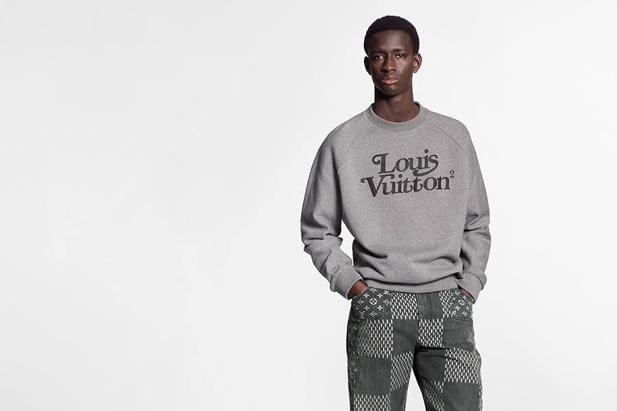 Louis Vuitton、ヴァージル・アブローとNIGO®︎によるコラボコレクション発売