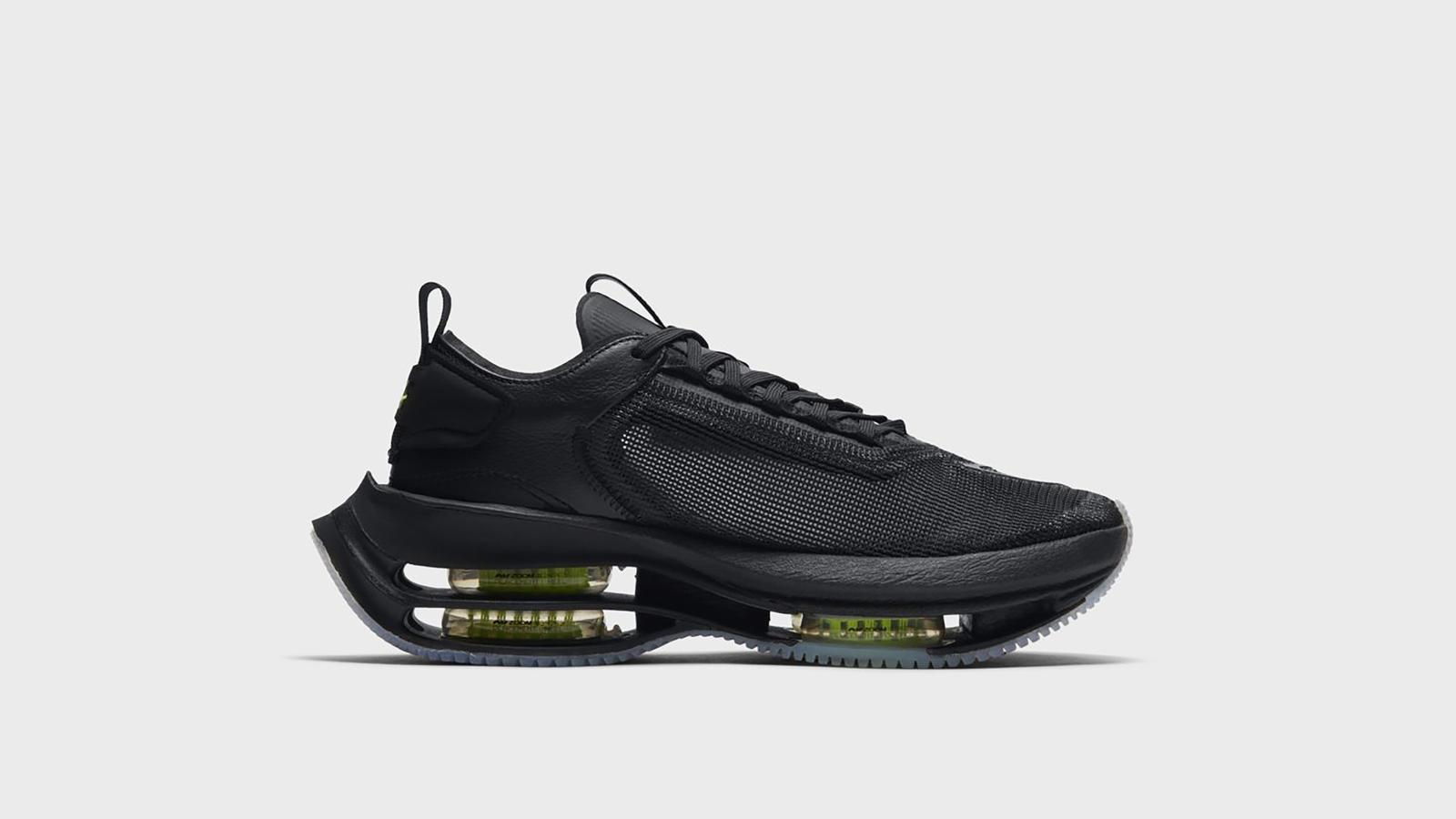 Nike、新作ウィメンズモデル発売 レース向けシューズ参考に
