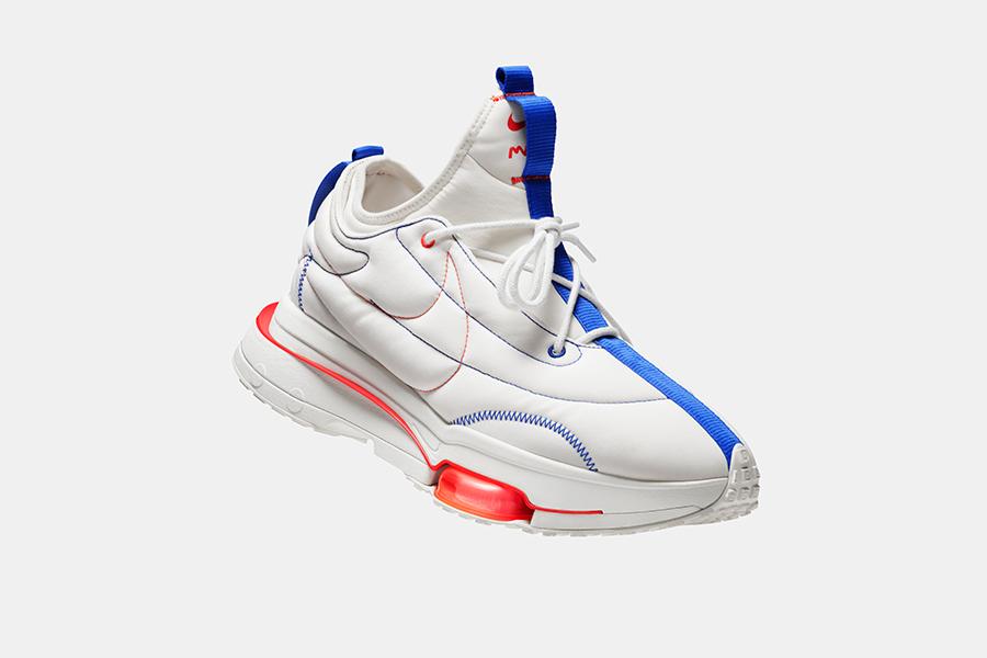 Nike、京都出身クリエイターMACCIUとのコラボモデル発売