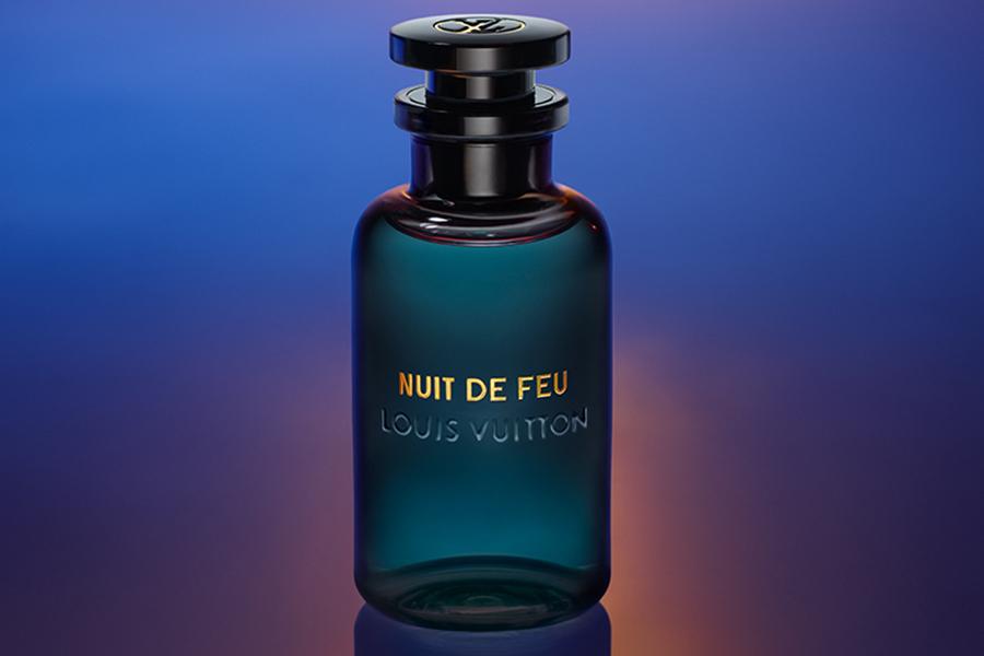 Louis Vuitton、中東の香りを彷彿とさせる新作フレグランス発売