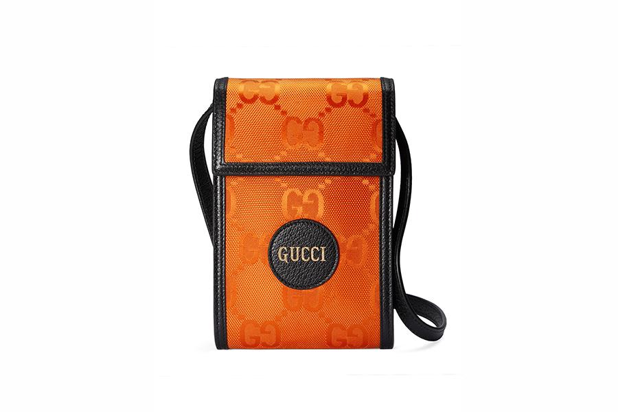 GUCCI、再生素材用いた新作コレクション「Gucci Off The Grid」発売