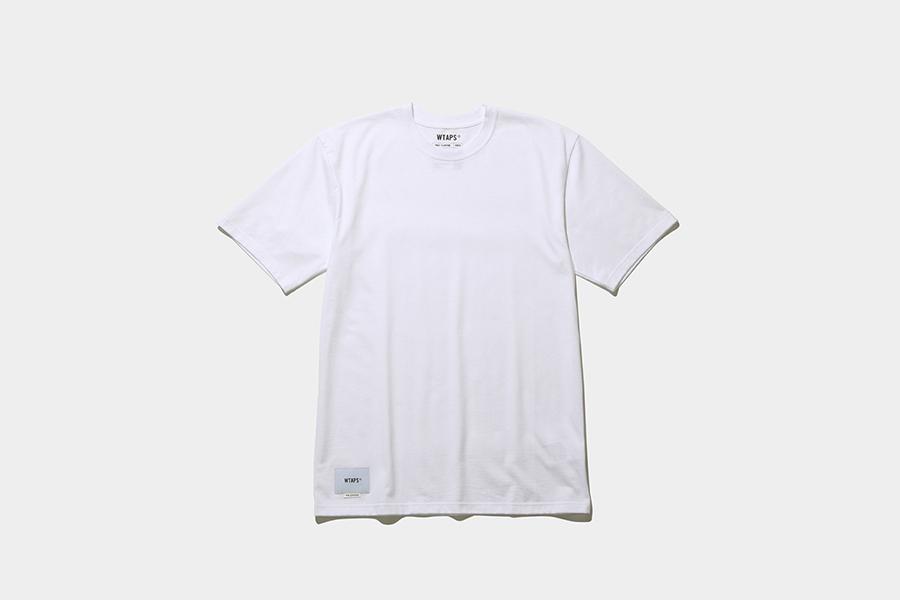 THE CONVENI、WTAPSとのコラボTシャツを発売