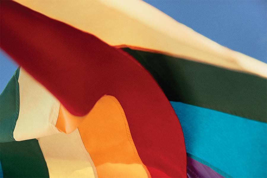 RALPH LAUREN、LGBTQIA+支援するカプセルコレクション発表