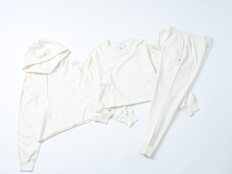 REIGNING CHAMP、日本限定ウィメンズコレクション発売