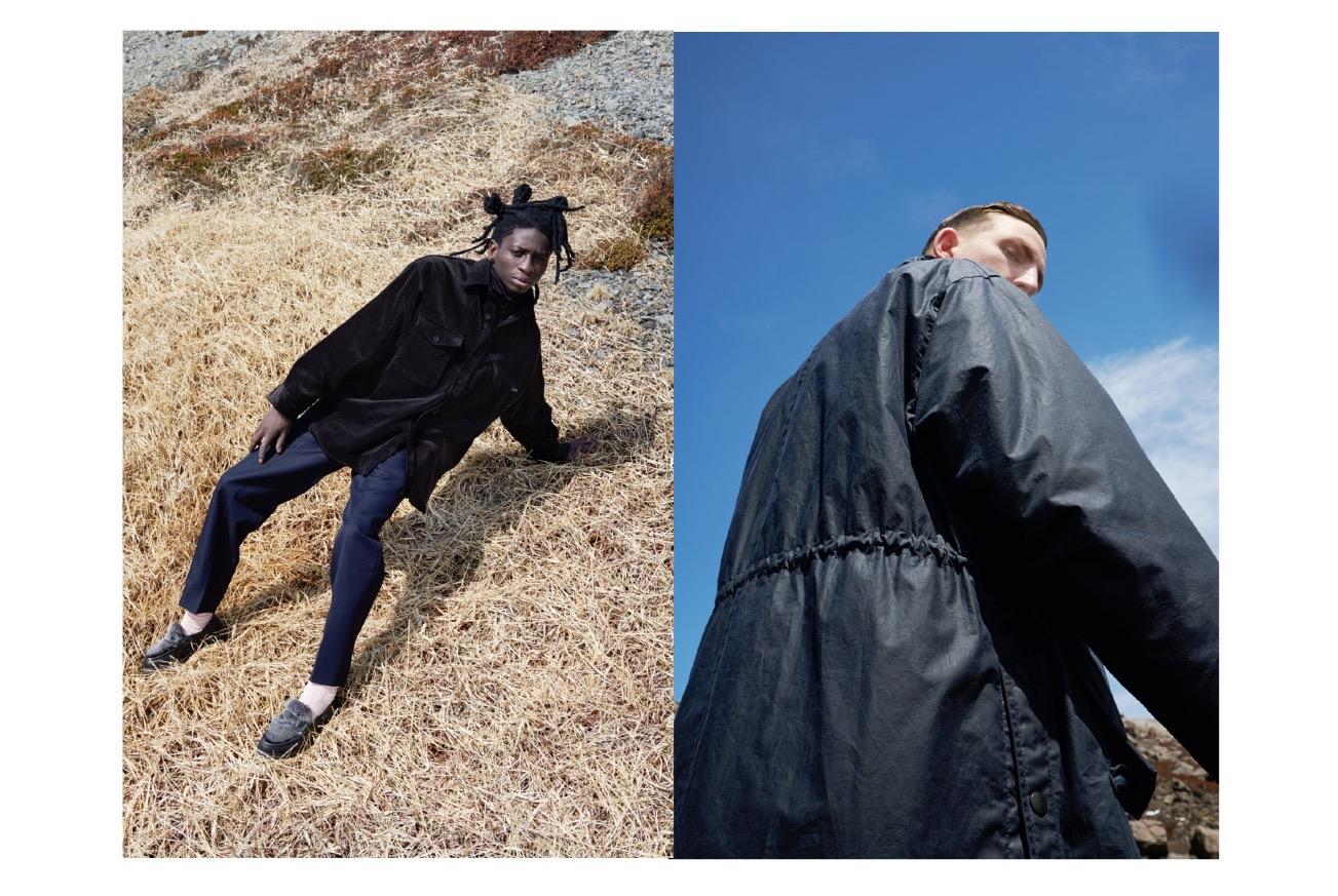 KAPTAIN SUNSHINE、2020年 秋冬 コレクション発売 希少価値高い羊毛のコートなど
