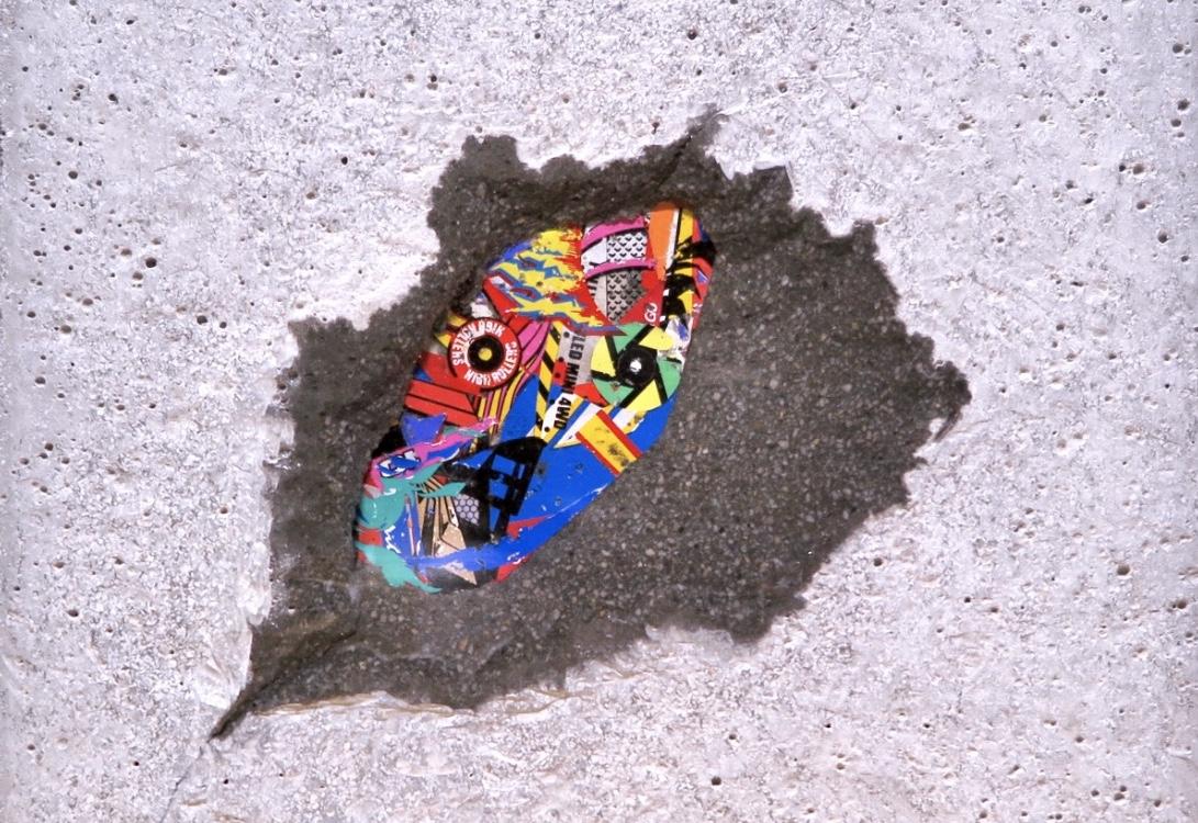 渋谷のオルタナティブスペースでアート展続々 コロナ禍で支援継続