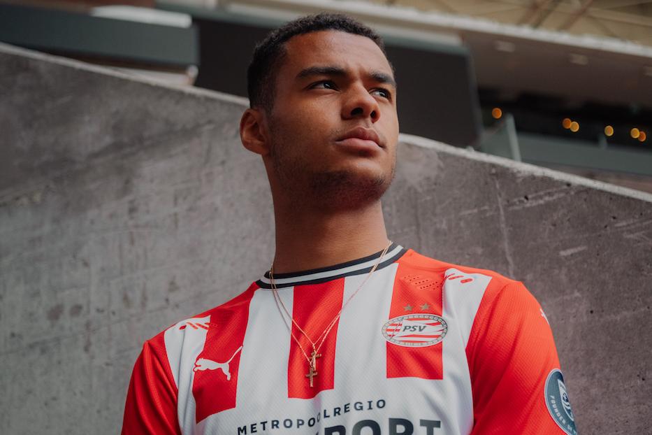 PUMA、オランダ・ドイツ名門サッカークラブの新ホームキット発売