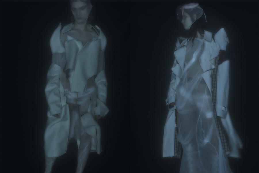Maison Margiela、2020年 秋冬 「アーティザナル」Co-edコレクションを発表 ニック・ナイトが映像化