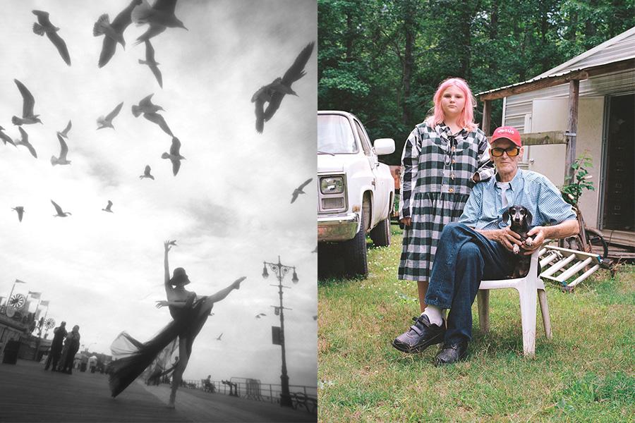 NY拠点の写真家・長坂フミ、更井真理が講師  ポートフォリオ作成講座開催