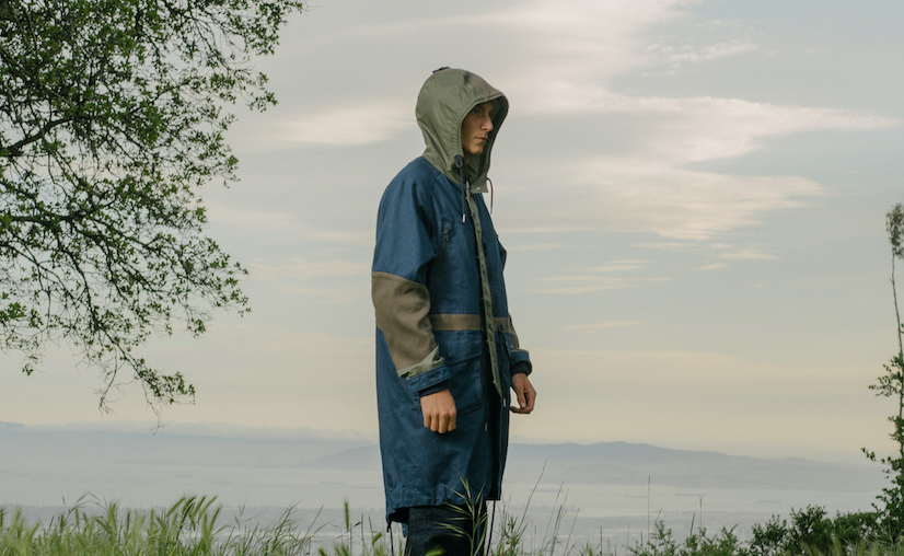 Levi's® Made&Crafted®、White Mountaineering®とのコラボコレクション発売
