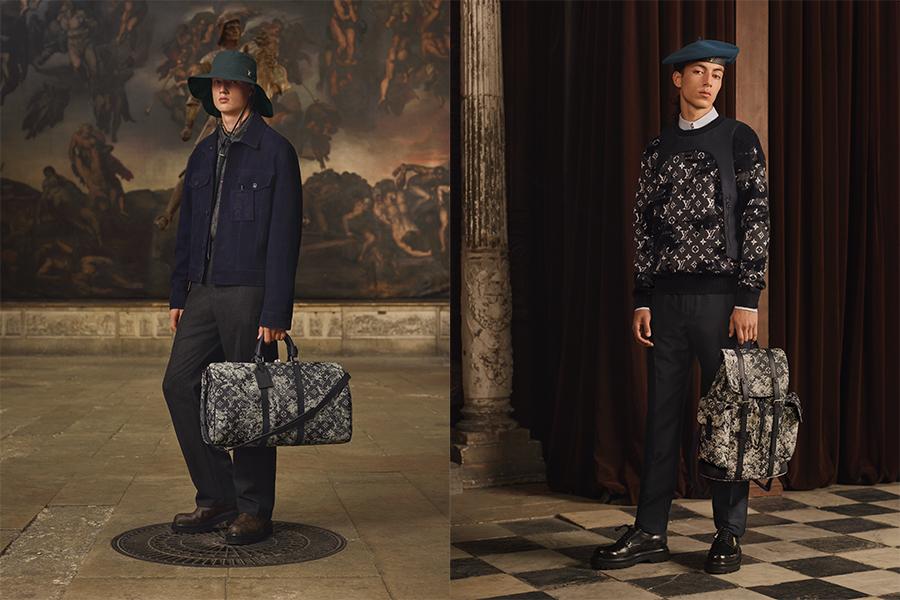 ヴァージル・アブロー手がけるLouis Vuitton 2021年 春夏 メンズプレコレクション発表