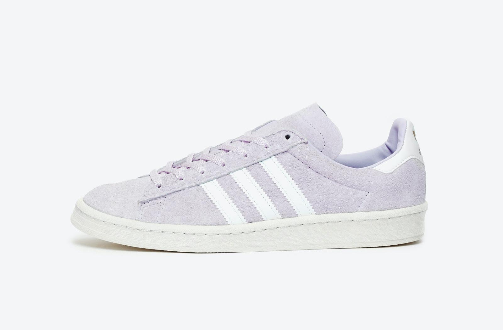 Sneakersnstuff×adidas Originals新コレクション発売