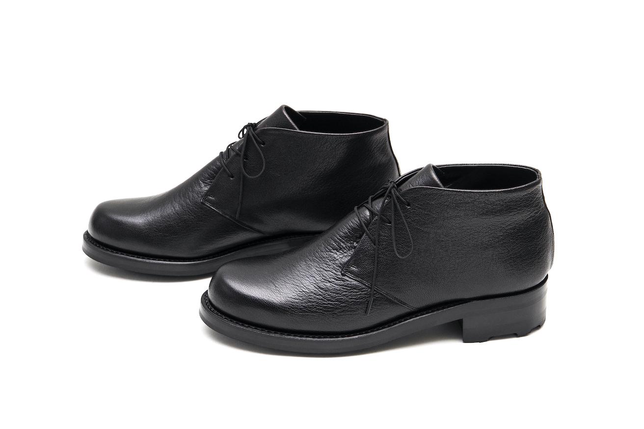 FOOT THE COACHER新作ブーツ発売