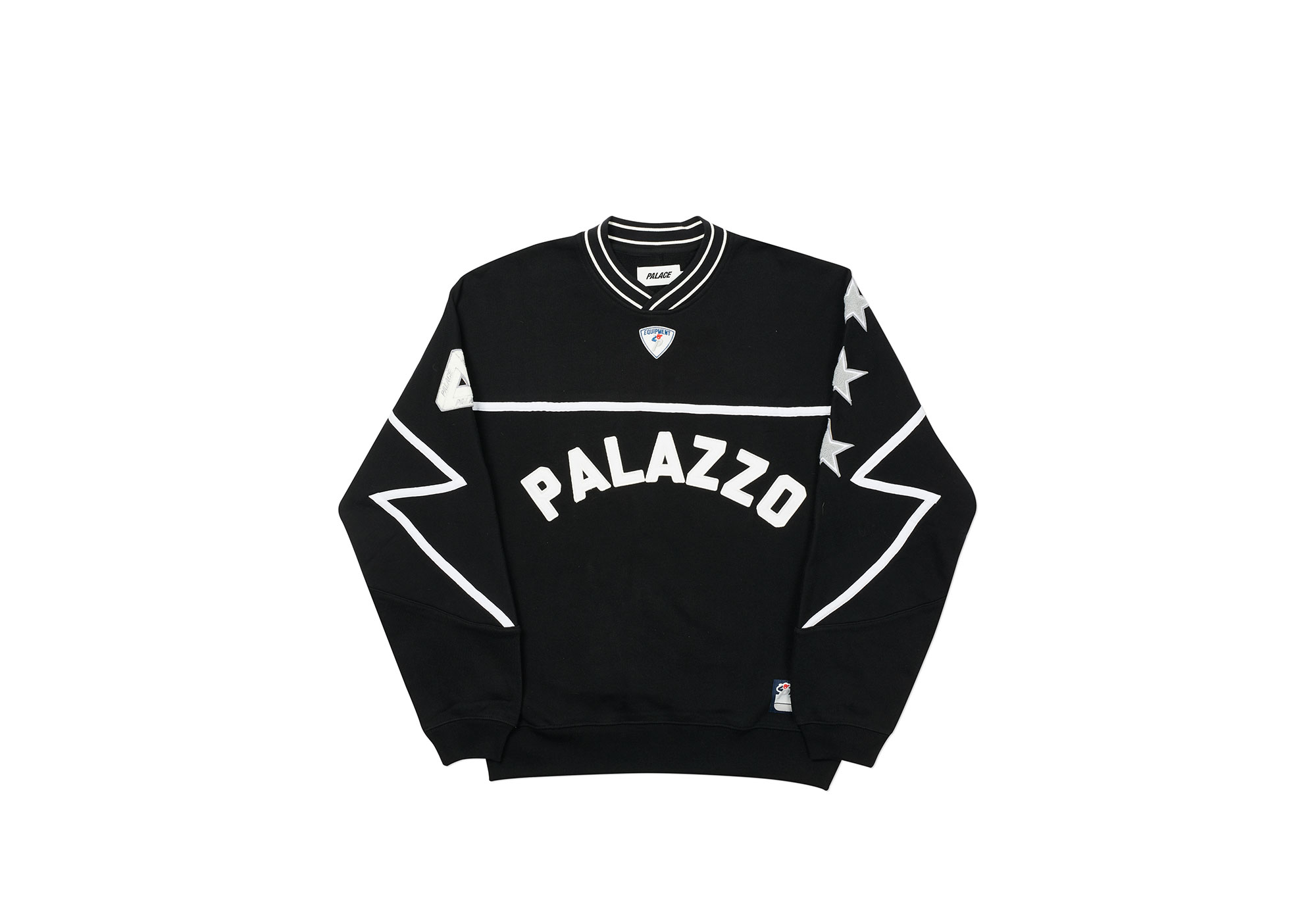 PALACE SKATEBOARDS、2020年秋の新作発売 ベロアセットアップなど
