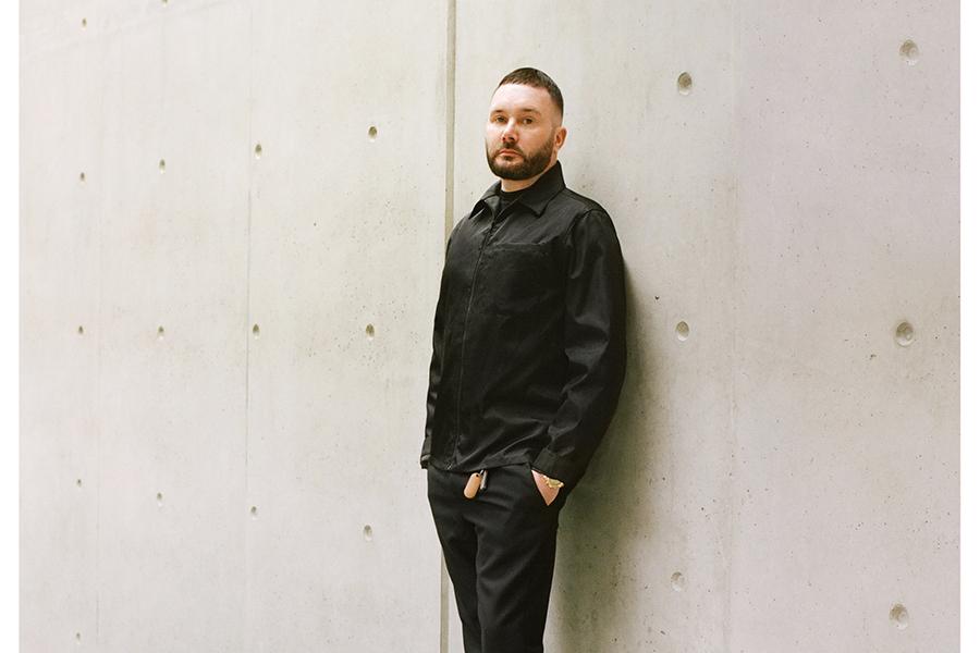 キム・ジョーンズがFENDIウィメンズアーティスティックディレクターに就任