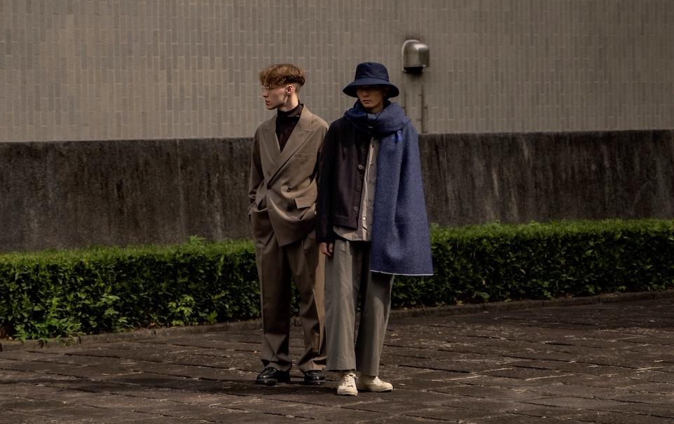 ファッションディレクター髙島涼が手がけるオンラインコンセプトストア「+81」始動